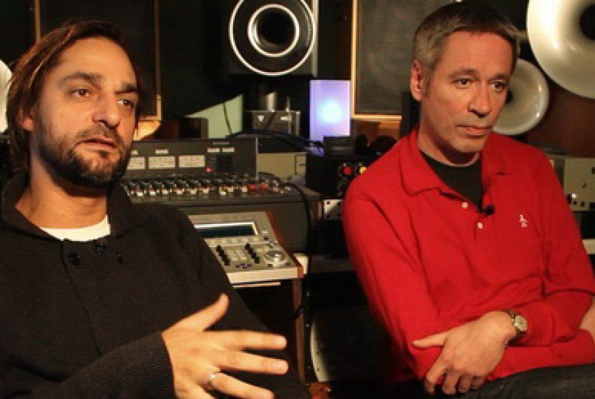 Ricardo Villalobos & Max Loderbauer na Unsound Festival