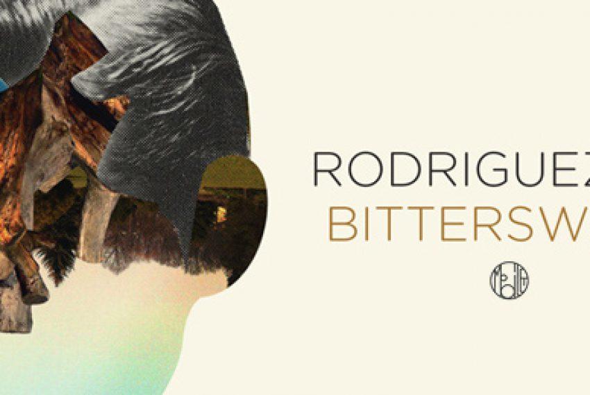 'Gorzko-słodki' album Rodrigueza Jr.