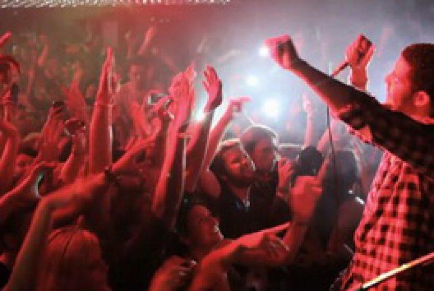 SBTRKT feat. Drake – Wildfire Live