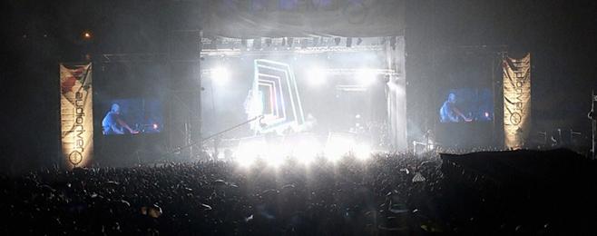 Audioriver Festival 2011 – RELACJA MUNO.PL
