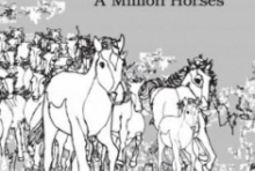 Agnes Presents: Cavalier – A Million Horses