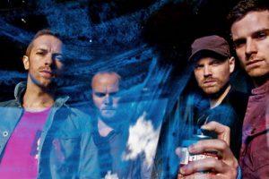 Coldplay powracają z nowym materiałem