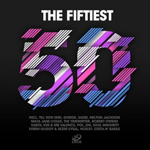 V/A – The Fiftiest