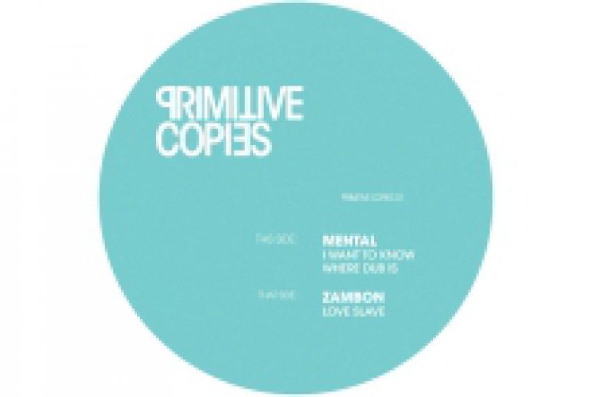 V/A – Primitive Copies 001