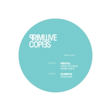 V/A – Primitive Copies 001