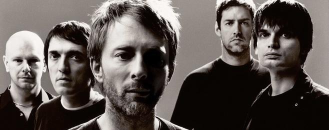 'The King of Limbs' Radiohead w nowych interpretacjach