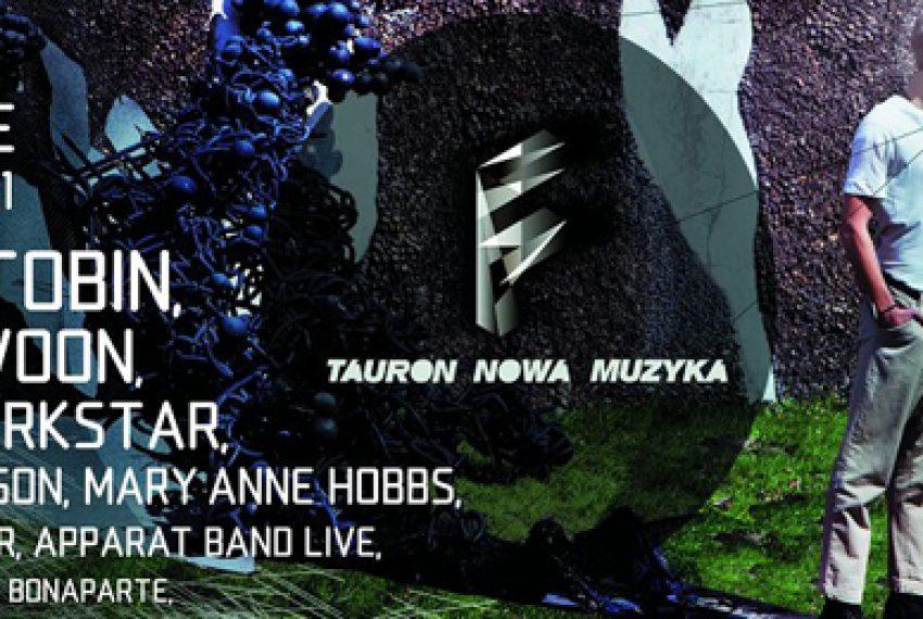 Znamy program Tauron Nowa Muzyka