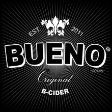 Bueno Bros – B-Cider