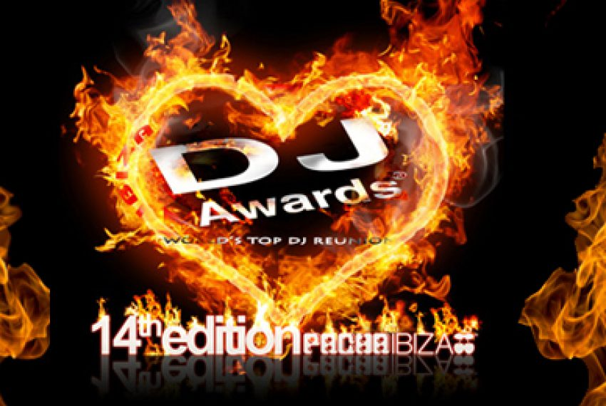 Wyniki Ibiza DJ Awards 2011