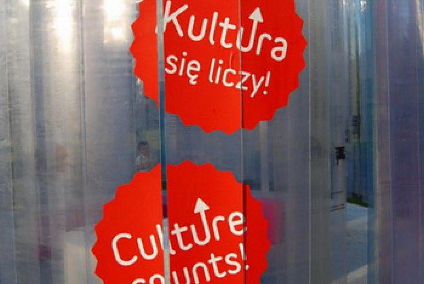 Europejski Kogres Kultury @ Wrocław