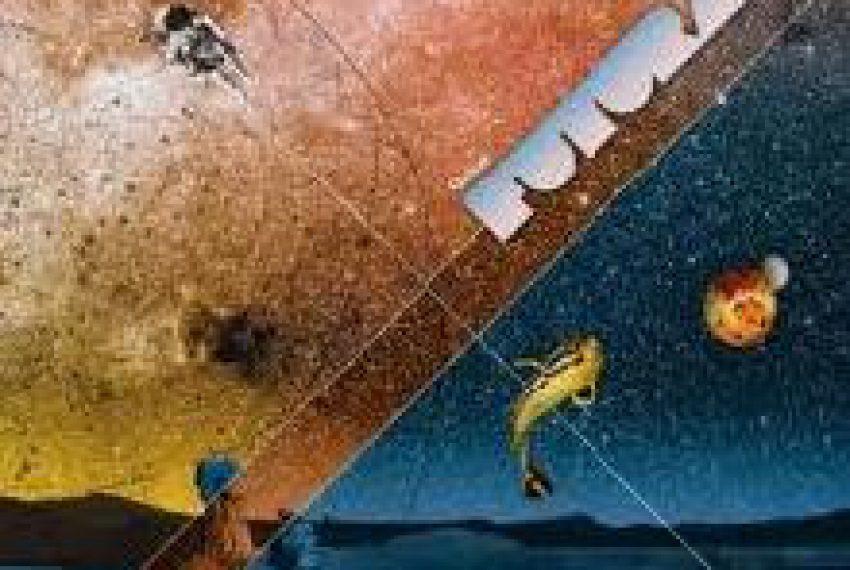 Galus – Futura LP