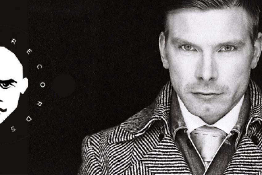Marcel Dettmann mixuje dla Music Man Records