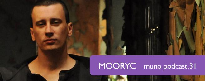 Muno.pl Podcast 31 – Mooryc