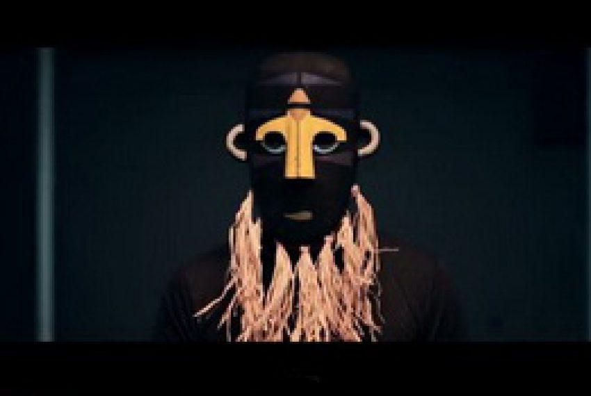 SBTRKT feat. Roses Gabor – Pharaohs
