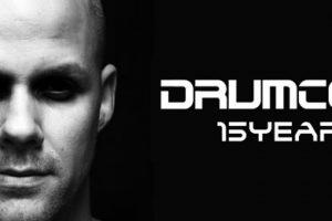 Pierwsza kolaboracja Alana Fitzpatricka i Joela Mulla w wytwórni Drumcode