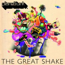 Planet Funk – The Great Shake