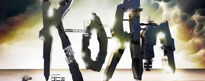 Skrillex i Noisia na nowej płycie Korn