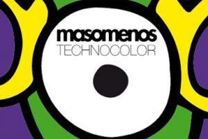 Masomenos powracają z 'Technocolor'