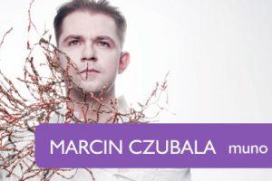 Muno.pl Podcast 33 – Marcin Czubala