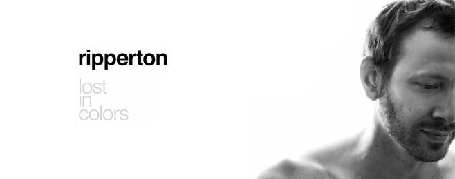 Słuchamy mini albumu Rippertona – 'Lost in colors'