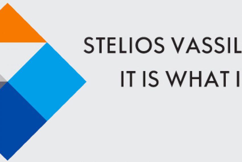 Stelios Vassiloudis – nowa twarz Bedrock Records