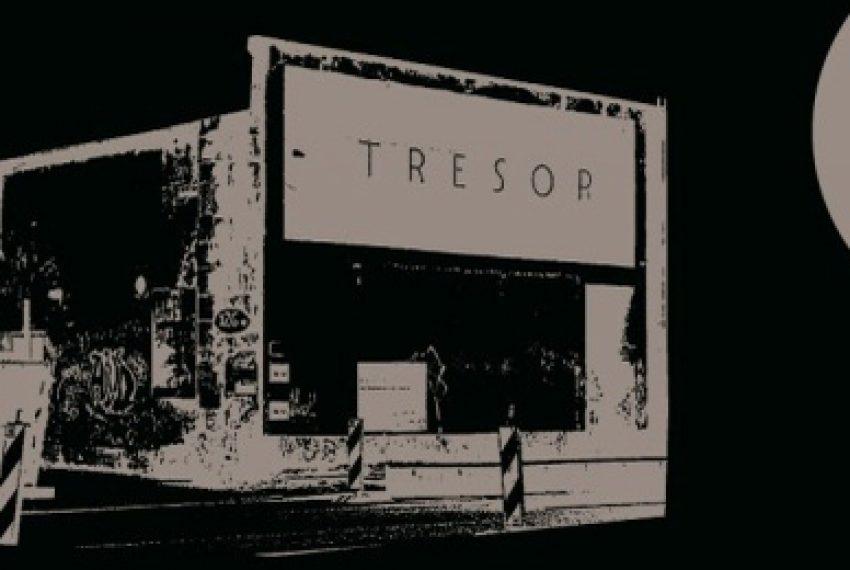 Mike Huckaby podsumowuje 20 lat Tresor Records