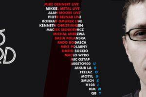 Mike Dehnert i Mikkel Metal na urodzinach Dis/cord – BILETY!