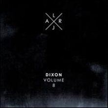 Dixon – Live At Robert Johnson Volume 8