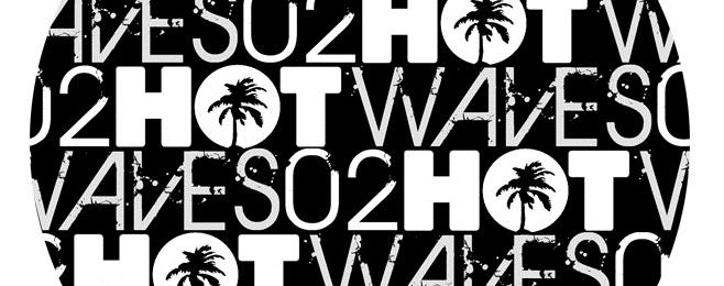 Kolejna gorąca kompilacja z Hot Waves