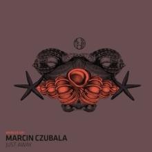Marcin Czubala – Just Away EP