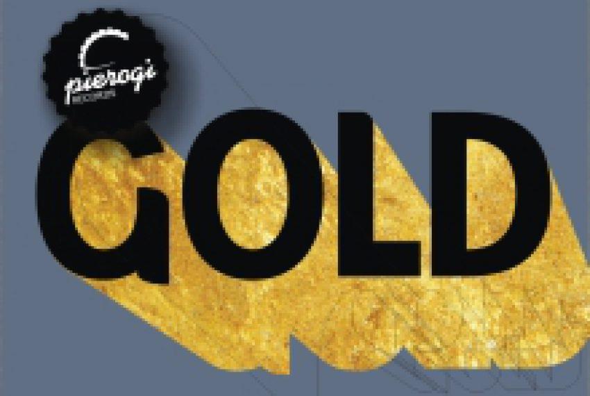 V/A – Pierogi Gold/Silver