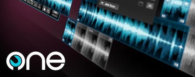 The One – modularne oprogramowanie dla DJ-ów