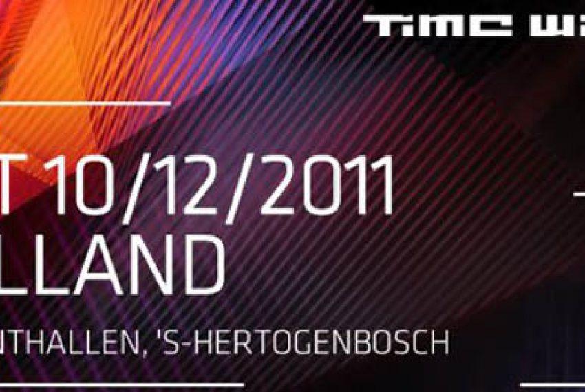 Wygraj bilet na Time Warp Holland – KONKURS!