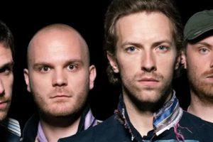 Coldplay zagra w Warszawie!