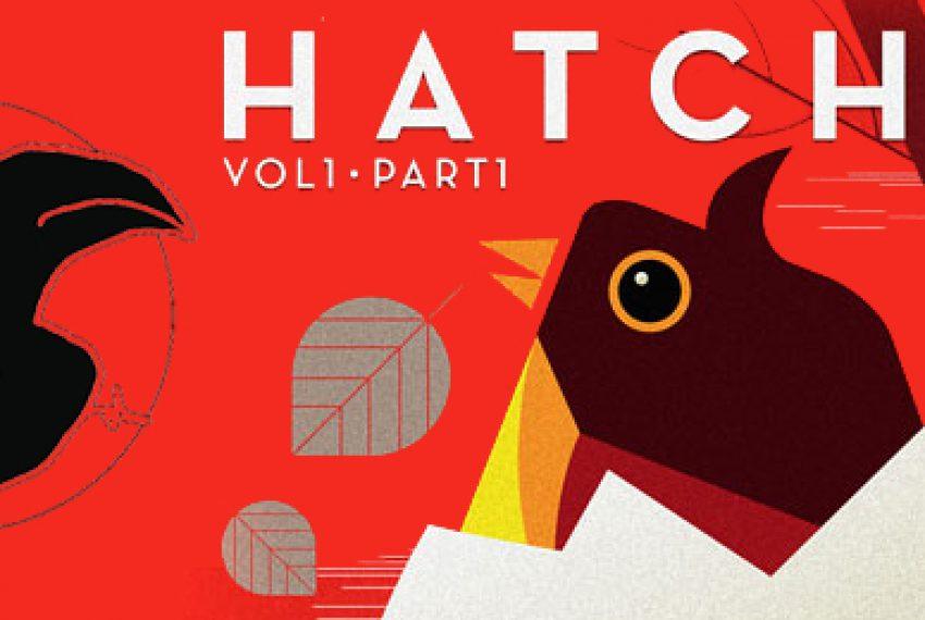 Dirtybird zapowiada kompilację 'Hatched'
