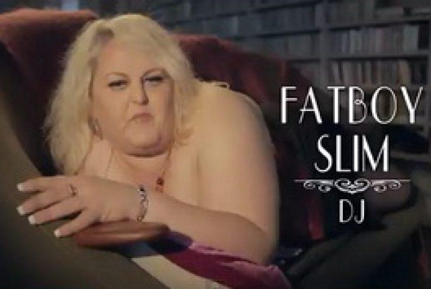 Riva Starr & Fatboy Slim (feat. Beardyman) – Get Naked