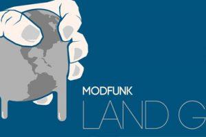 Nowy album Modfunk – Land Grab SŁUCHAMY!