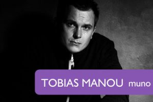 Muno.pl Podcast 37- Tobias Manou