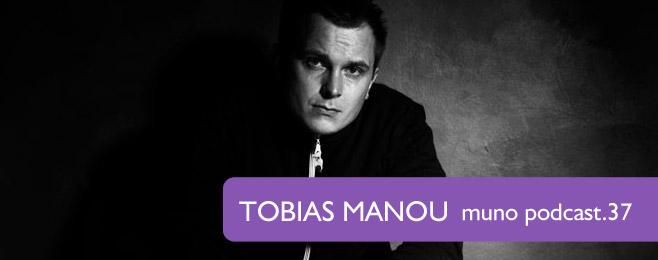 Muno.pl Podcast 37- Tobias Manou