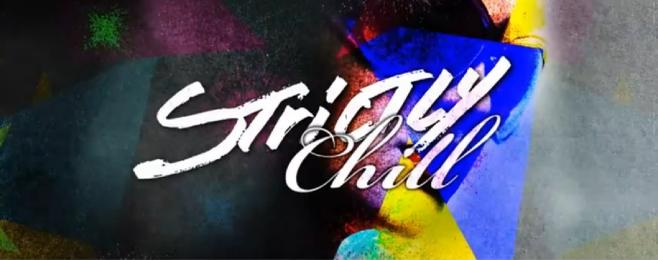 Zrelaksuj się ze Strictly Rhythm