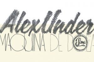 Alex Under zapowiada 'La Maquina De Bolas'