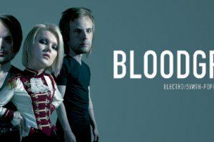Tournee Bloodgroup po Polsce – BILETY!