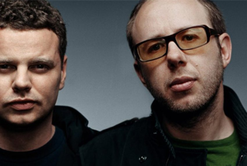 'Don't think' – koncert The Chemical Brothers w sieci Multikino