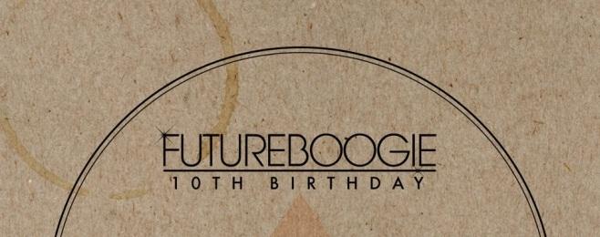 10-cio lecie Futureboogie