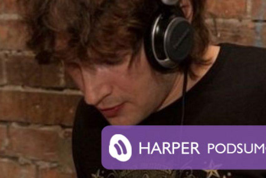 Podsumowanie 2011 – Marcin 'Harper' Hubert