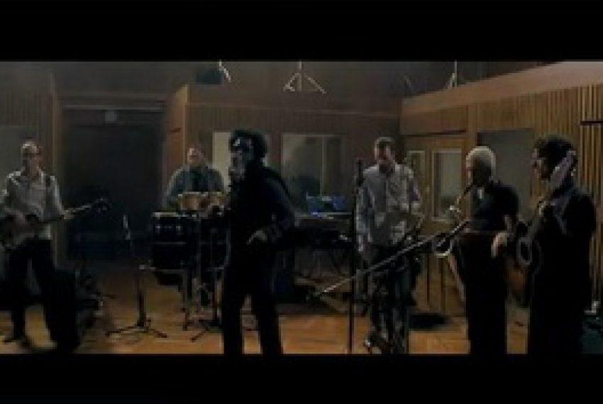 Jazzanova – I Human feat. Paul Randolph