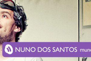 Muno.pl Podcast 38 – Nuno dos Santos