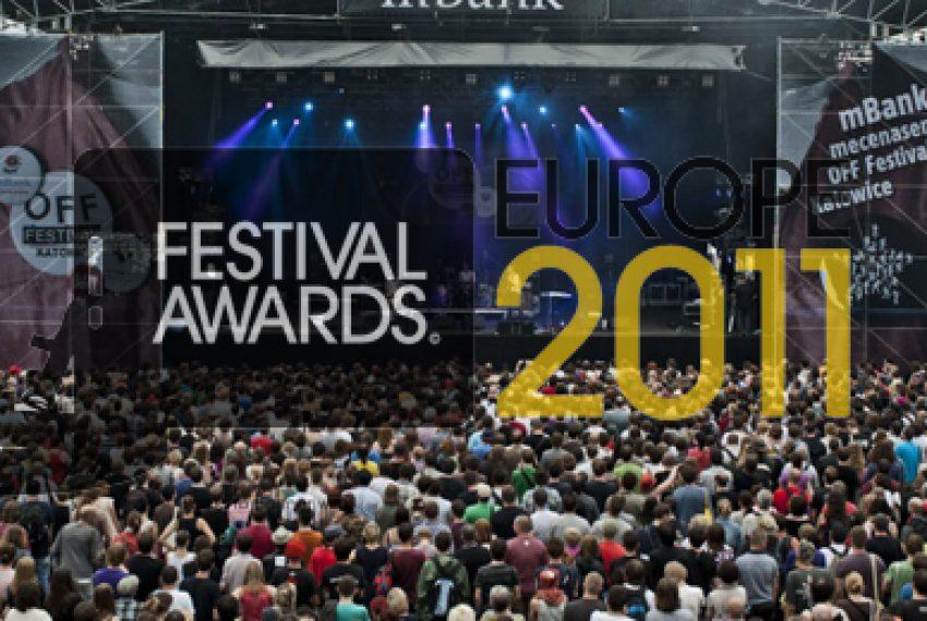 Off Festival najlepszy w Europie!