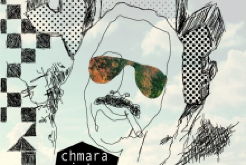 Chmara Winter – Szajba EP