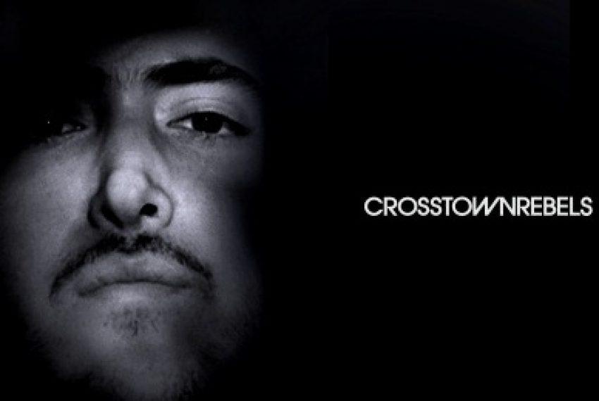 Amirali nową gwiazdą Crosstown Rebels?